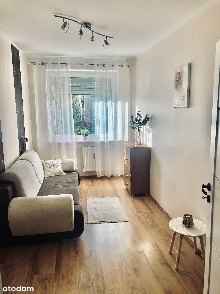 3 pokoje na Chełmie - bez pośredników