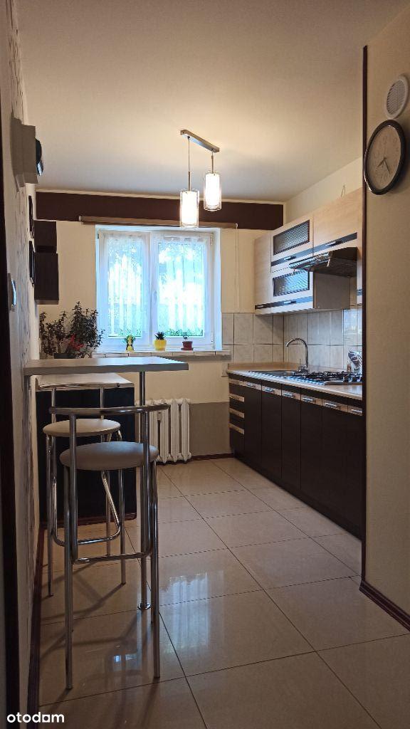 Jasło mieszkanie 58m², Krasińskiego I piętro 3 pok