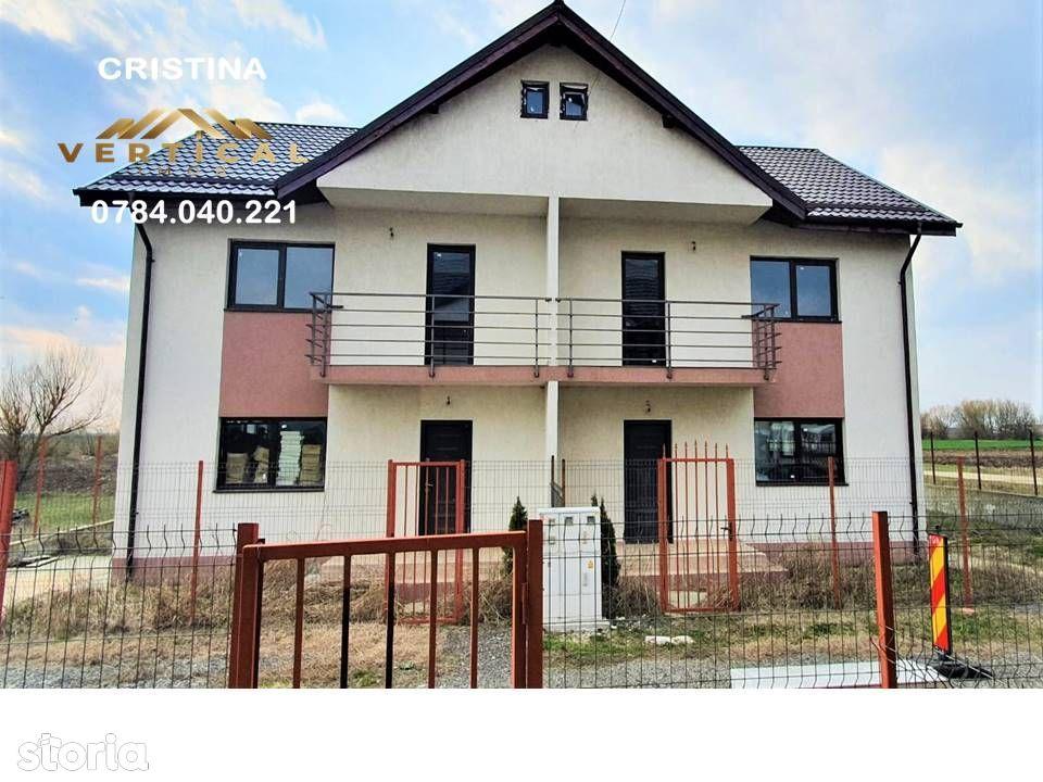 Vila moderna zona lacurilor in Comuna Berceni Ilfov !