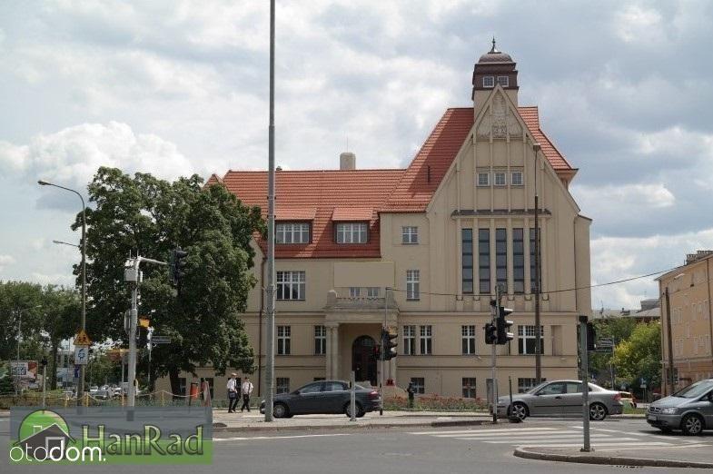 Lokal użytkowy, 4 222 m², Poznań