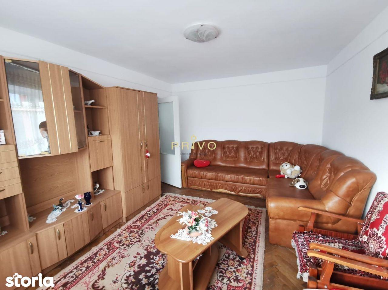 Apartament 2 camere, 50 mp, decomandat Grigorescu\/Profi