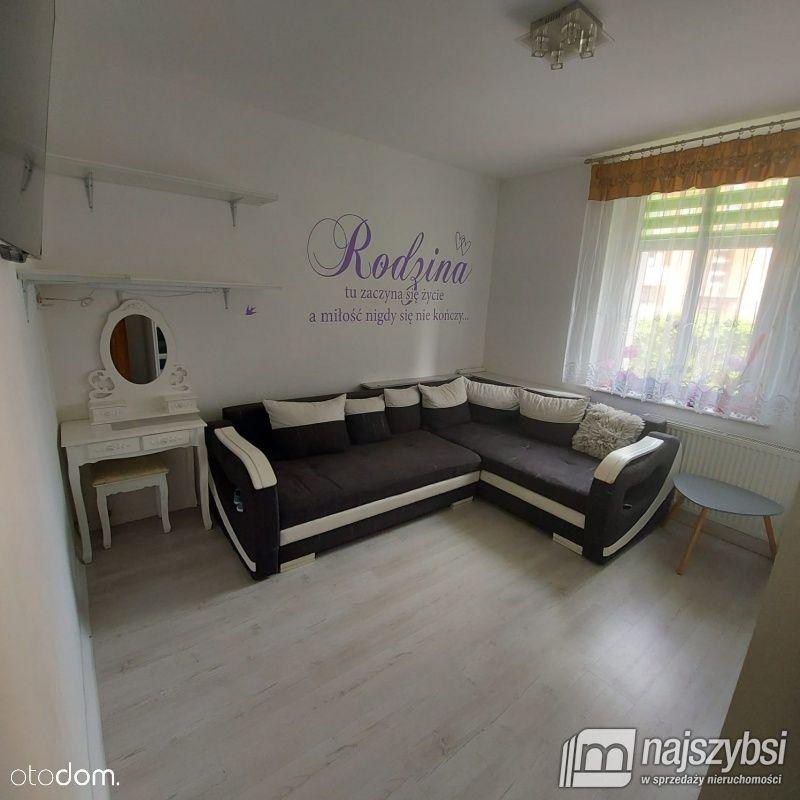 Mieszkanie własnościowe w samym centrum Białogardu