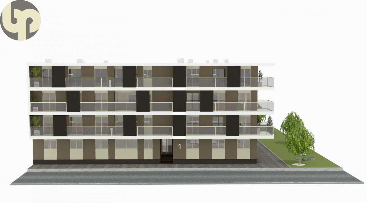 Apartamento para comprar, Montenegro, Faro - Foto 1