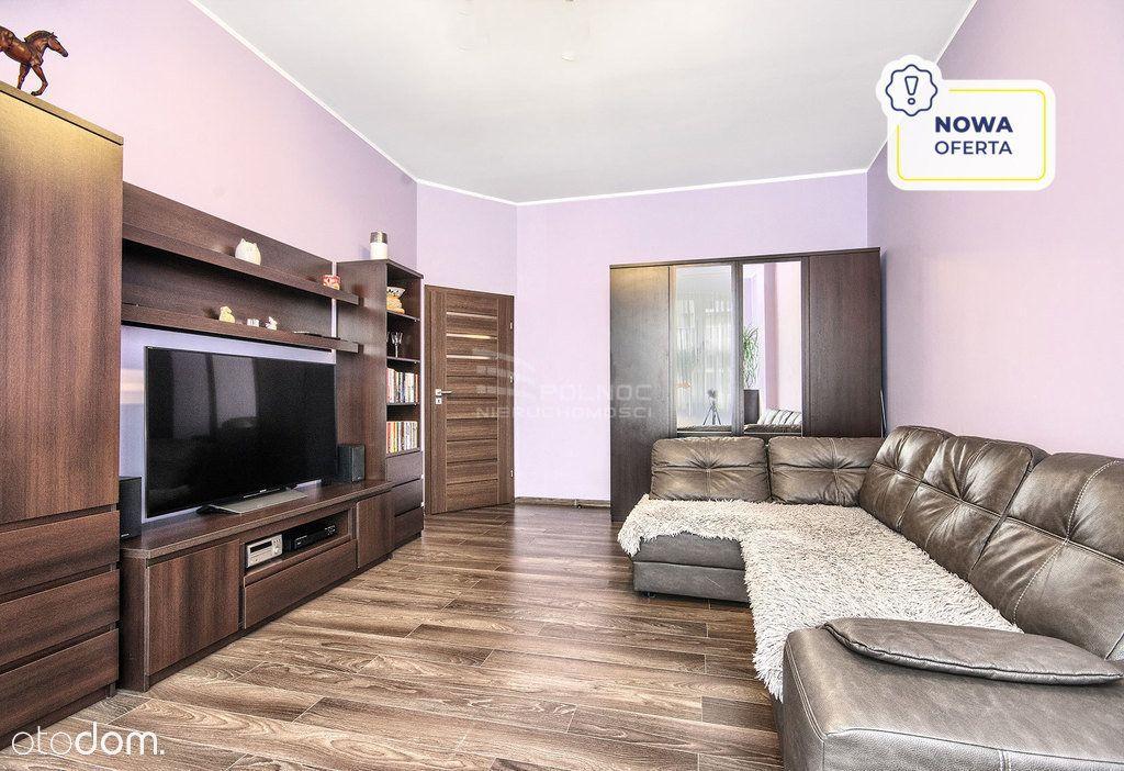Wyremontowane 3 pokoje - dobry standard