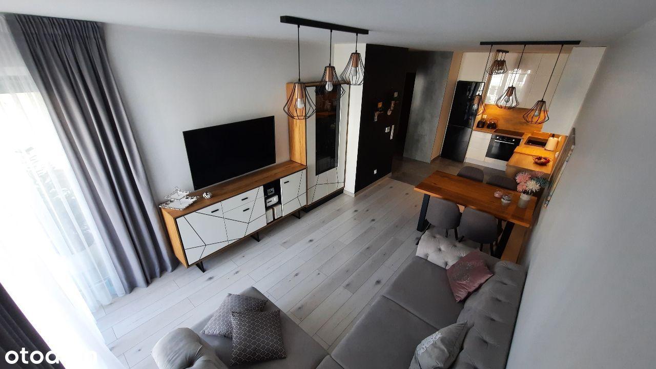 Wyposażone i umeblowane mieszkanie ul. Orzeszkowej