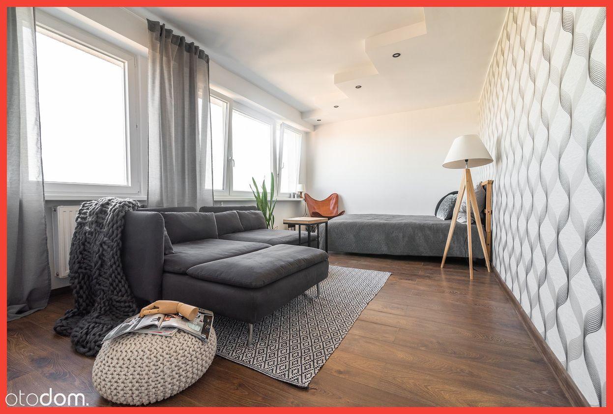 Mieszkanie 33 m w centrum super widok na Płock !