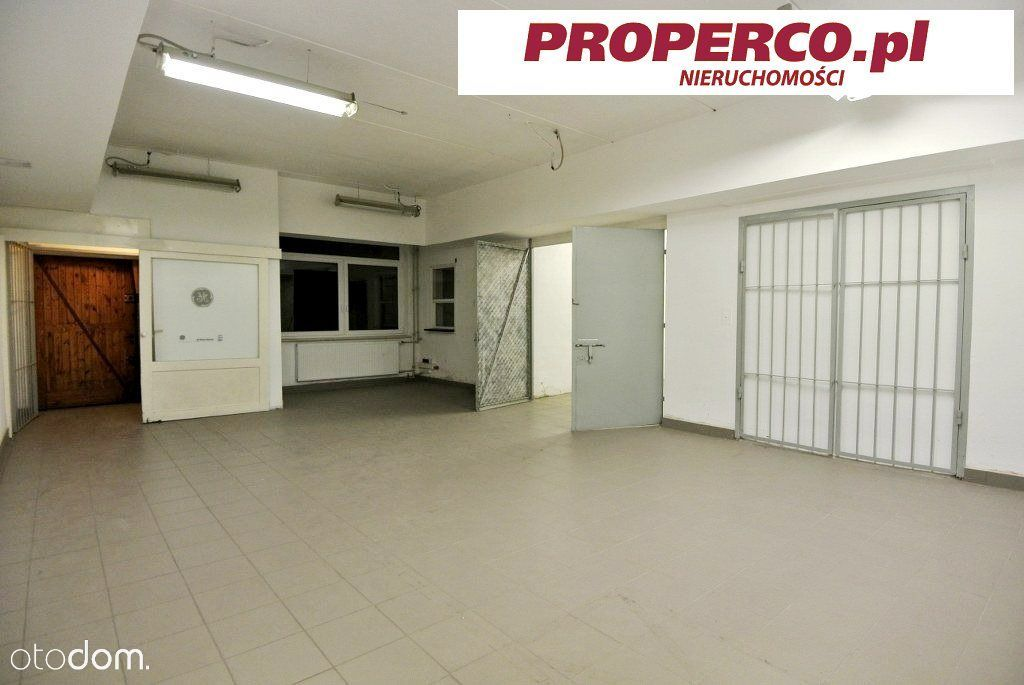 Lokal biuro-magazyn 332 m2, Ursynów-metro Imielin