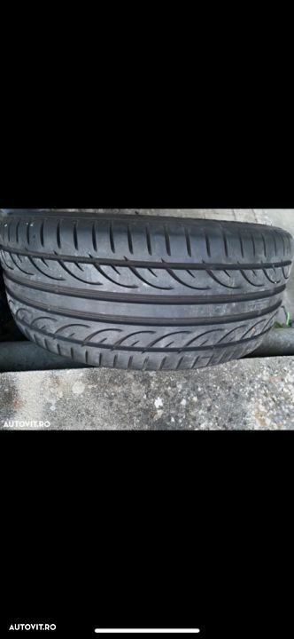 Cauc 225/45R17 Hankook dot 2017 vara 7-8mm 4buc - 4