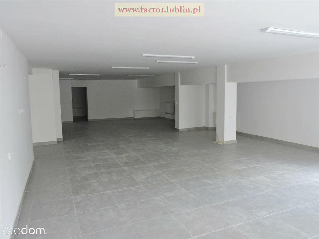 Lokal użytkowy, 304 m², Lublin