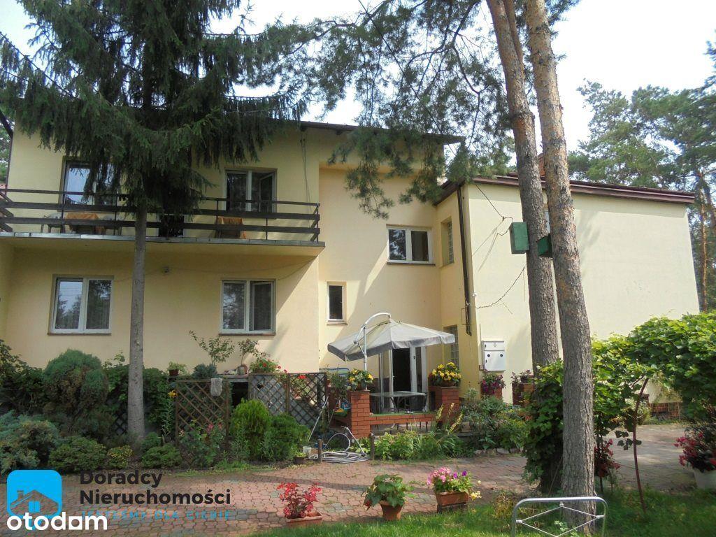 Lokal użytkowy, 870 m², Józefów