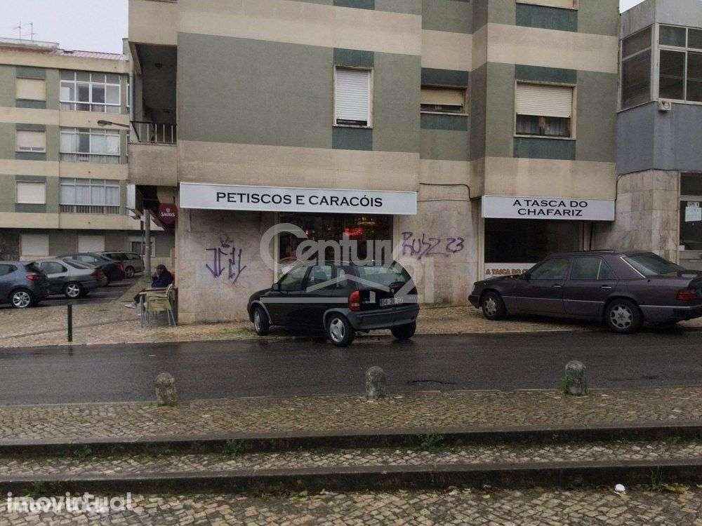 Trespasses para comprar, Massamá e Monte Abraão, Lisboa - Foto 14