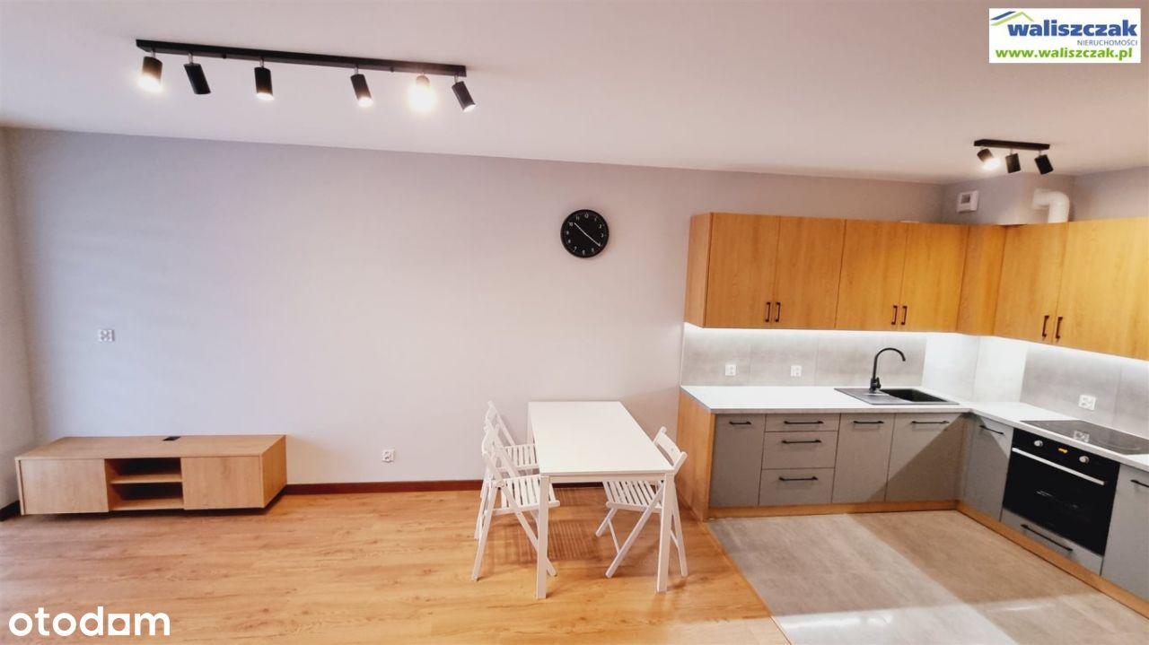 Apartament w nowym bloku z klimatzacją