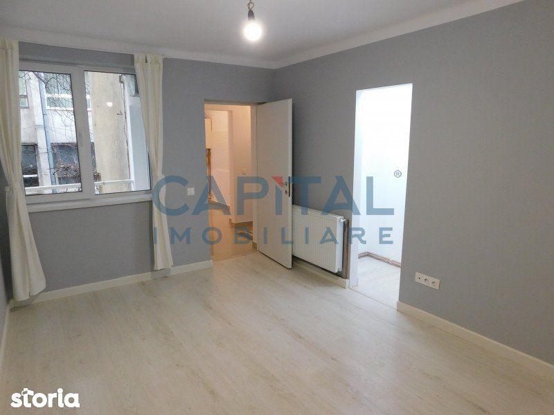 Comision 0! Vanzare apartament cu 3 camere decomandat in zona Horea, C