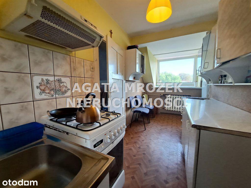 Mieszkanie, 41,40 m², Smolec