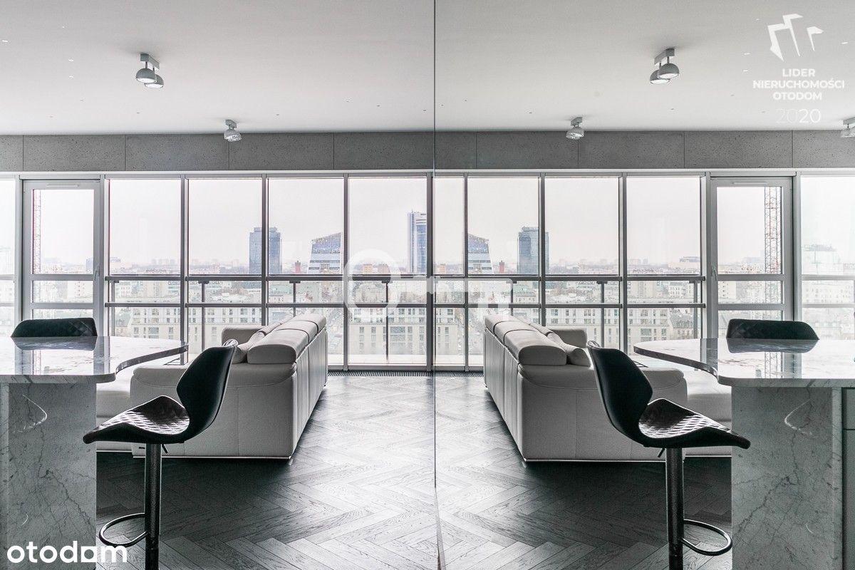 Apartament w Platinium Towers - Inwestycyjnie!