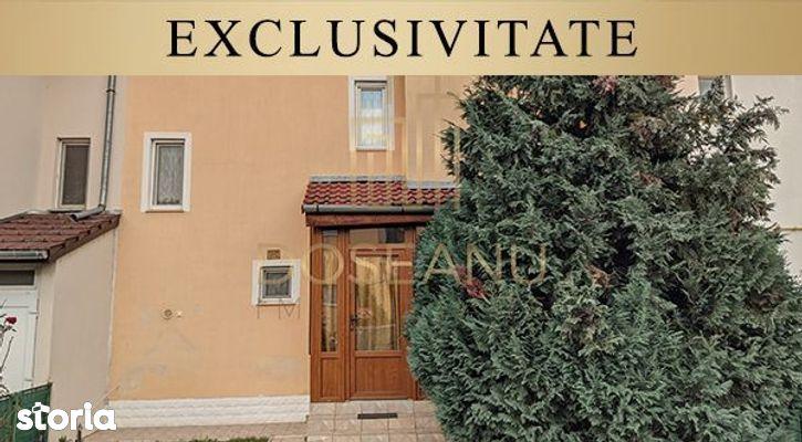 Casa tip duplex   zona Europa   Oradea