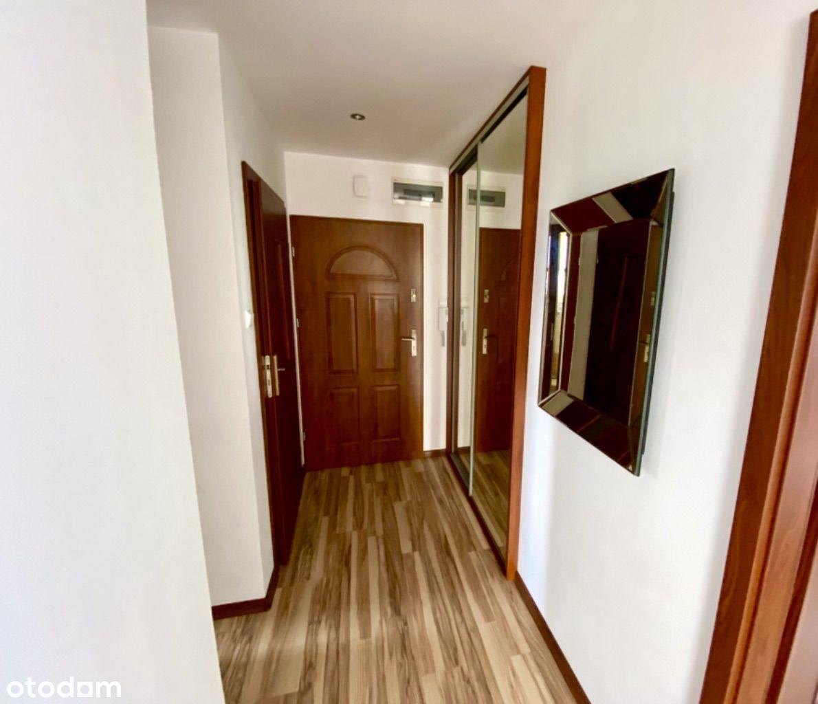 Mieszkanie na Nasypowej w Szczecinie