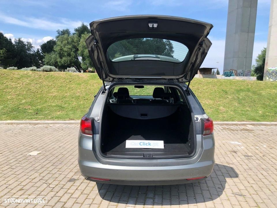 Opel Astra Sports Tourer 1.6 CDTI Business Edition S/S - 35
