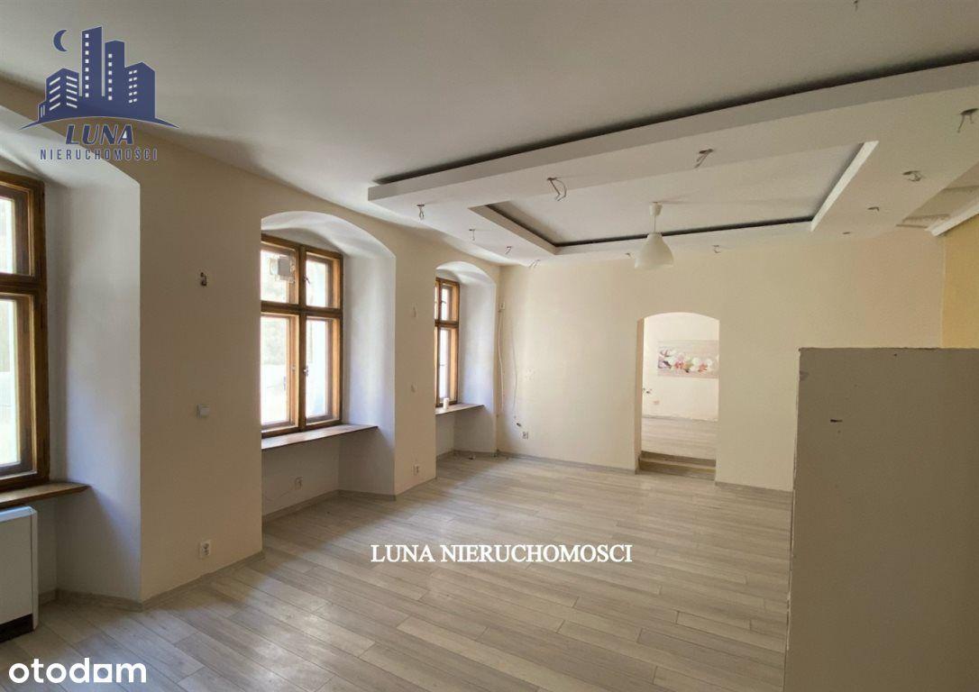 Lokal użytkowy, 65,60 m², Świdnica