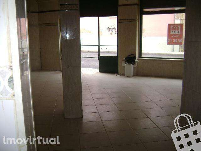 Loja para arrendar, Vila Franca de Xira - Foto 4
