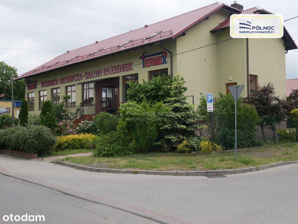 Lokal użytkowy, 774,36 m², Bolesławiec