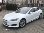 Tesla Model S Tesla S100D Sprzedam Long Range, free supercharger - 1