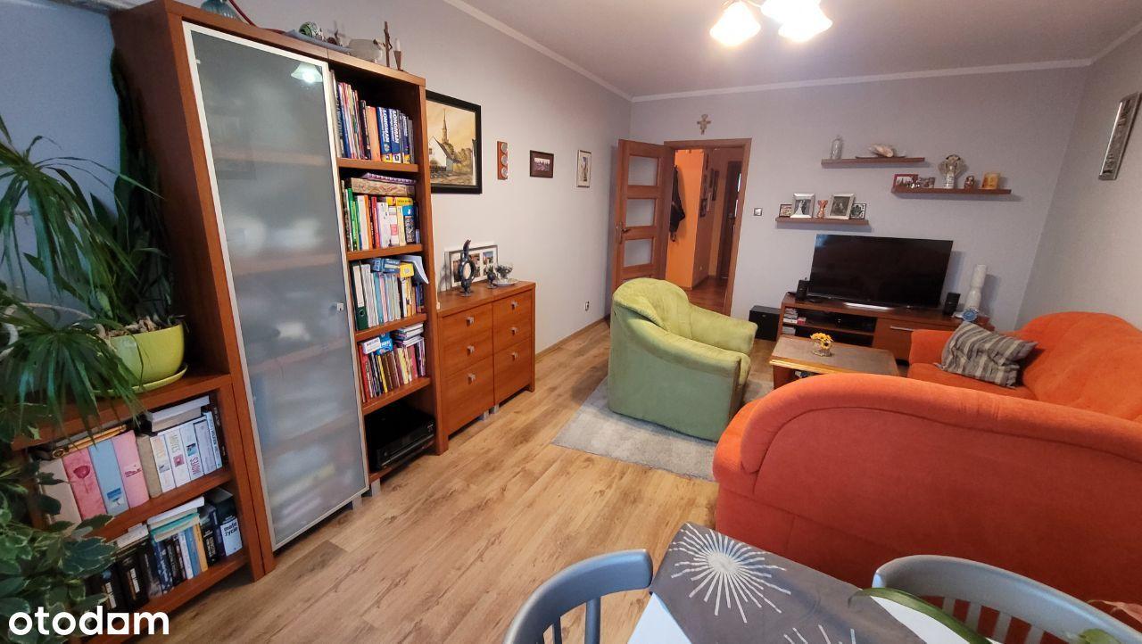 Mieszkanie blisko centrum 49,35 m2 + piwnica