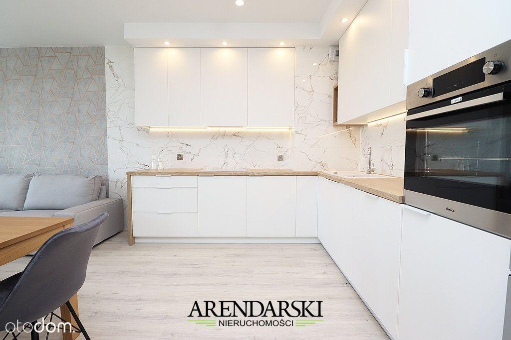 Mieszkanie, 58 m², Gorzów Wielkopolski