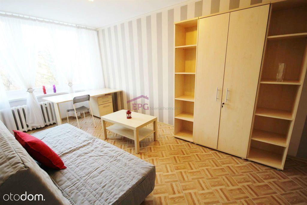 Komfortowe mieszkanie przy Silesii City Center