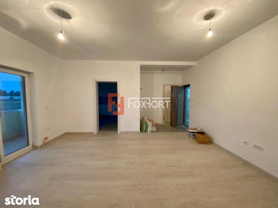Apartament spatios 3 camere, bloc nou, finisaje premium, zona Decathlo