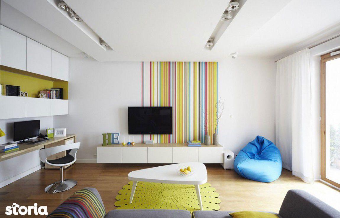 Apartament 4 camere Titan - Metrou Nicolae Teclu-Parcul Teilor