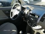 Nissan Note 1.5 DCi Acenta - 25