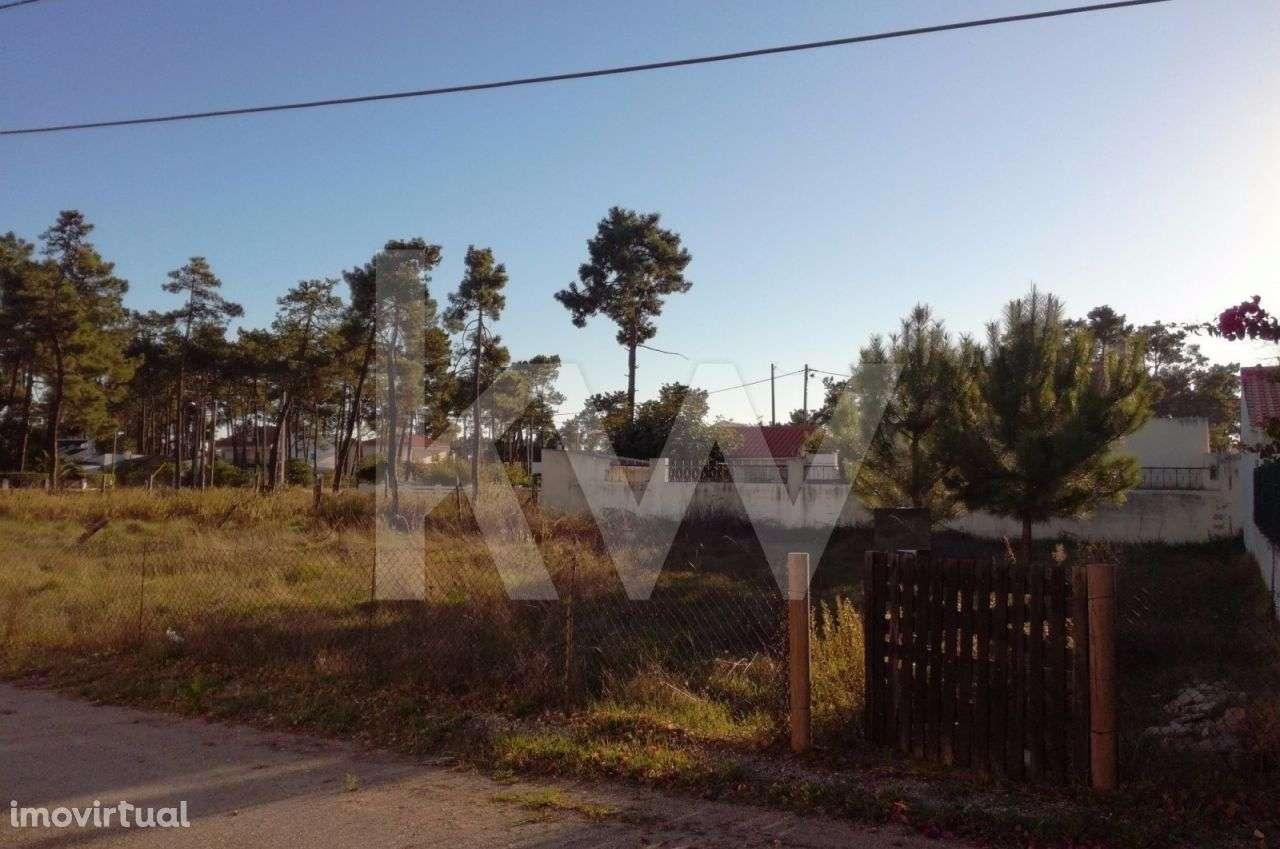 Terreno para comprar, Charneca de Caparica e Sobreda, Setúbal - Foto 1