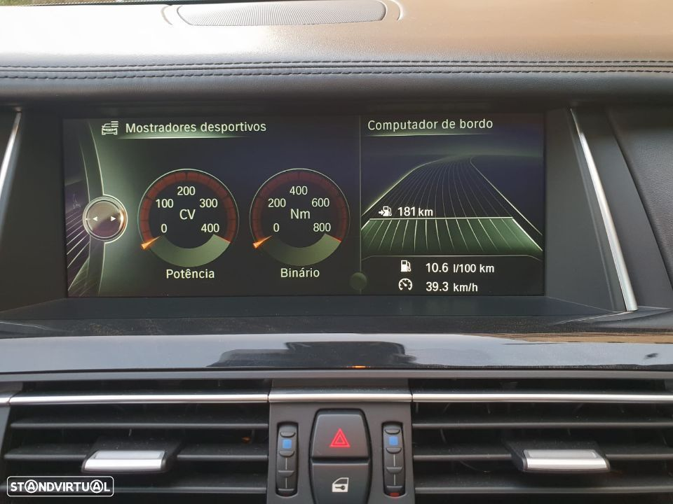 BMW 750 d xdrive PACK M - 46
