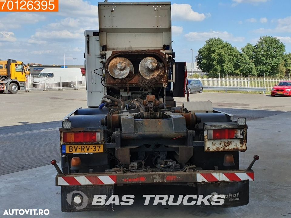 Iveco Stralis AD260S31 6X2 Gearbox-defect! Euro 5 - 5
