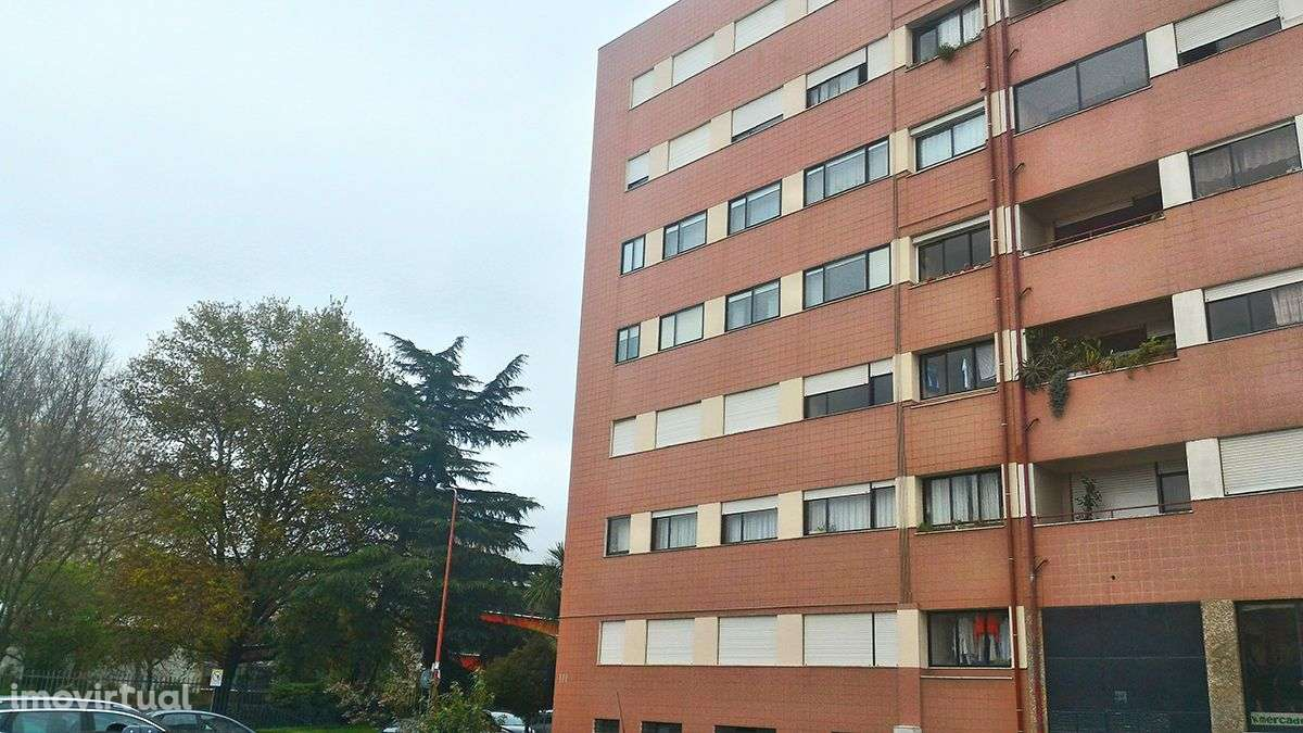 Apartamento para comprar, Braga (São José de São Lázaro e São João do Souto), Braga - Foto 30