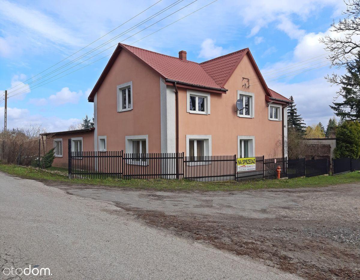 Dom w Bzowie