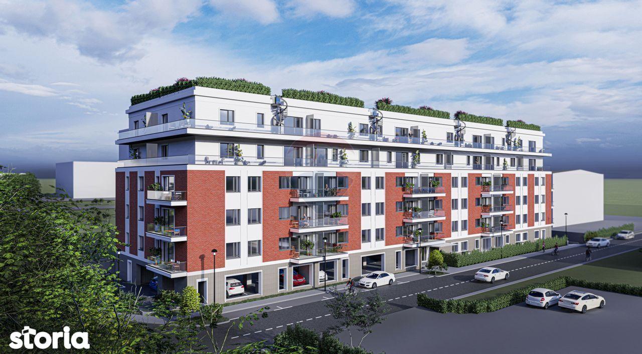 Apartament 3 camere de vânzare I Pipera