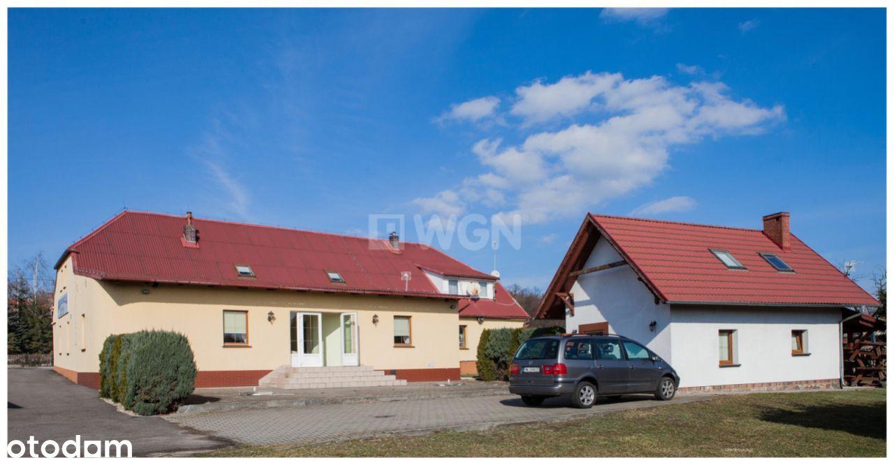 Lokal użytkowy, 470 m², Kargowa