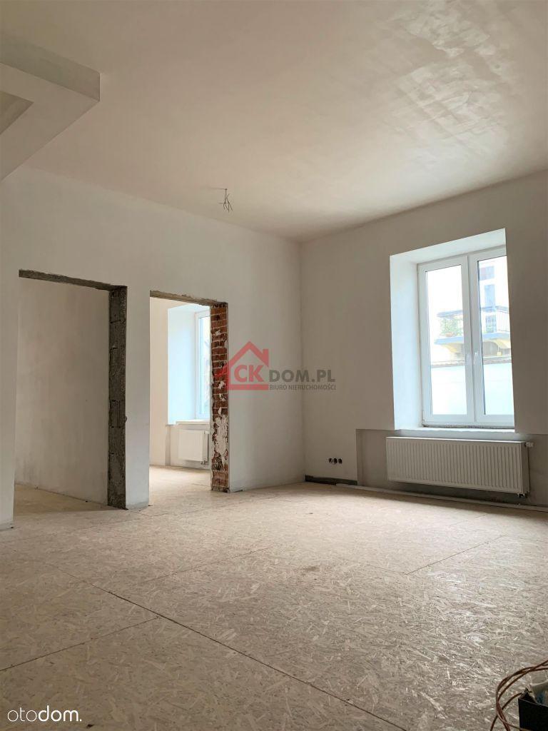 Mieszkanie 3pokojowe 57m2 ul. Warszawska Centrum