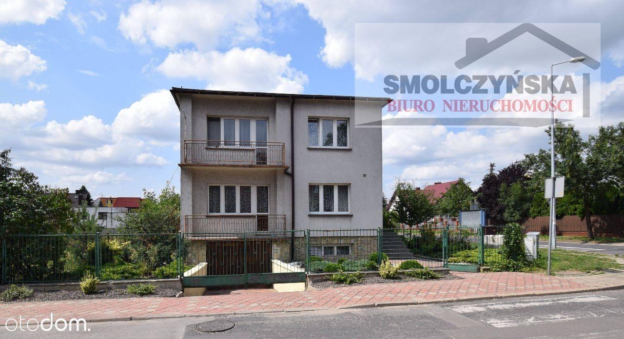 Dom 130m2 ulica Miła - Tyniec.
