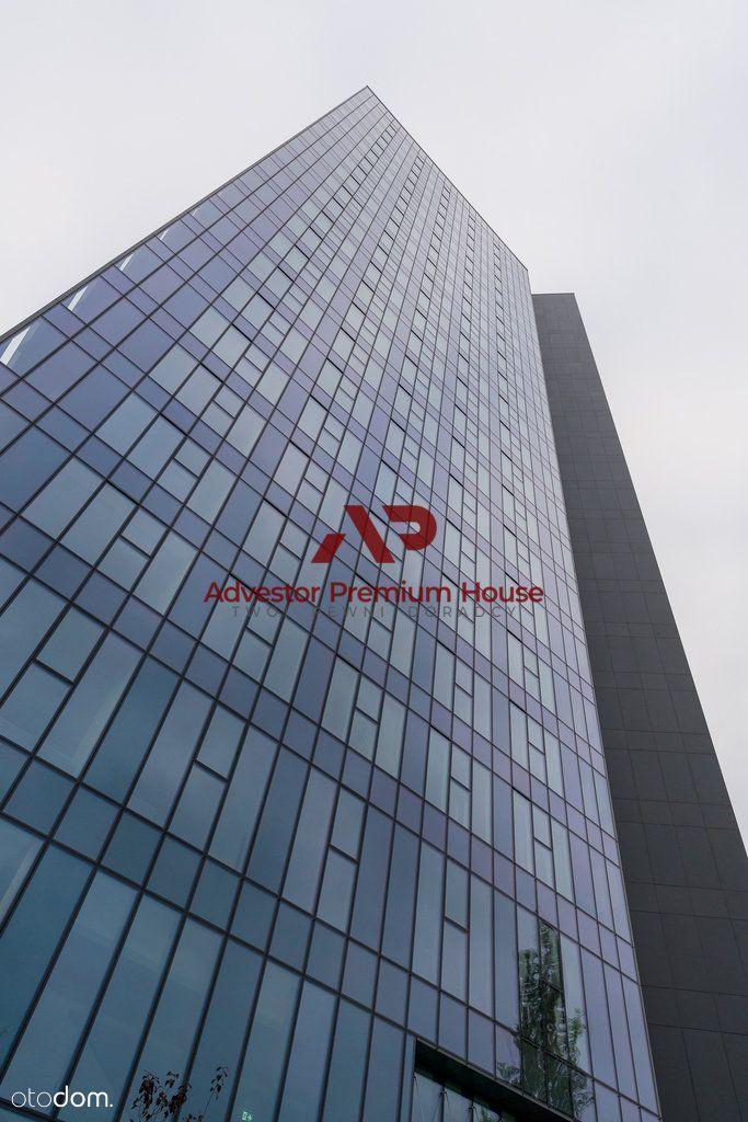 Towarowa 39-Prestiżowy apartament na 20 piętrze