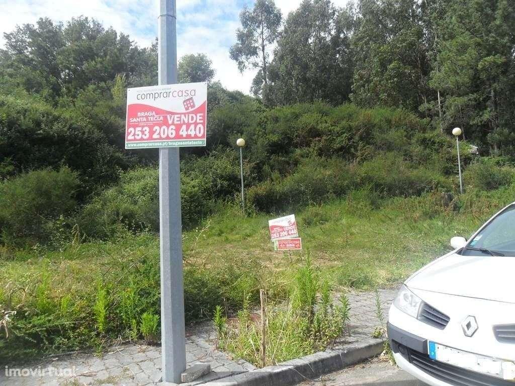 Terreno para comprar, Escariz (São Mamede) e Escariz (São Martinho), Braga - Foto 2