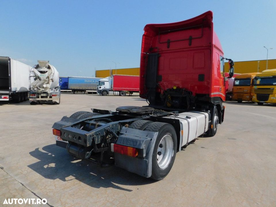 Iveco As440s45 - 3