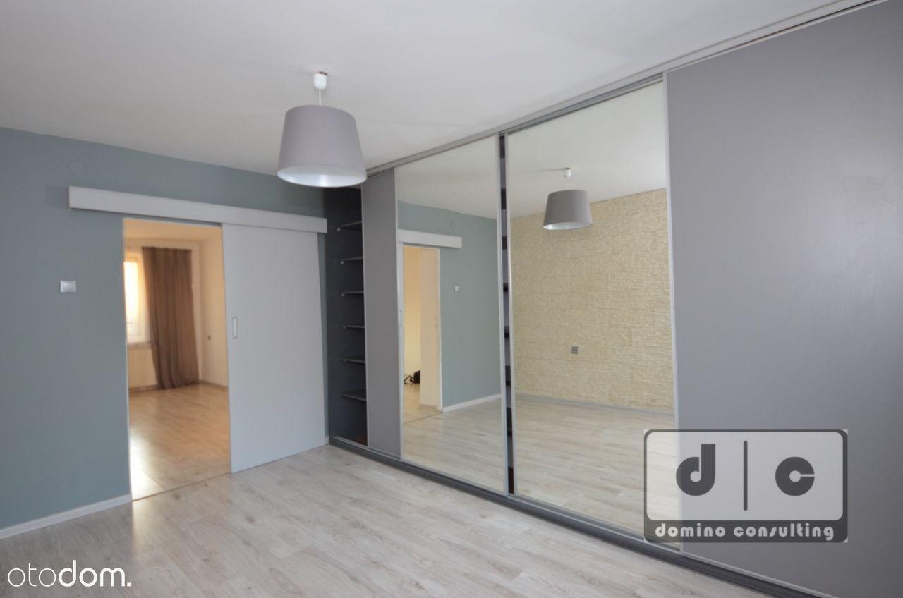 Dwupokojowe mieszkanie 48 m2, Ruda Śląska Halemba