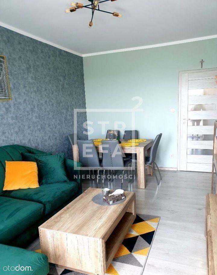 3 Pokoje + Kuchnia / komórka i parking w cenie !!!