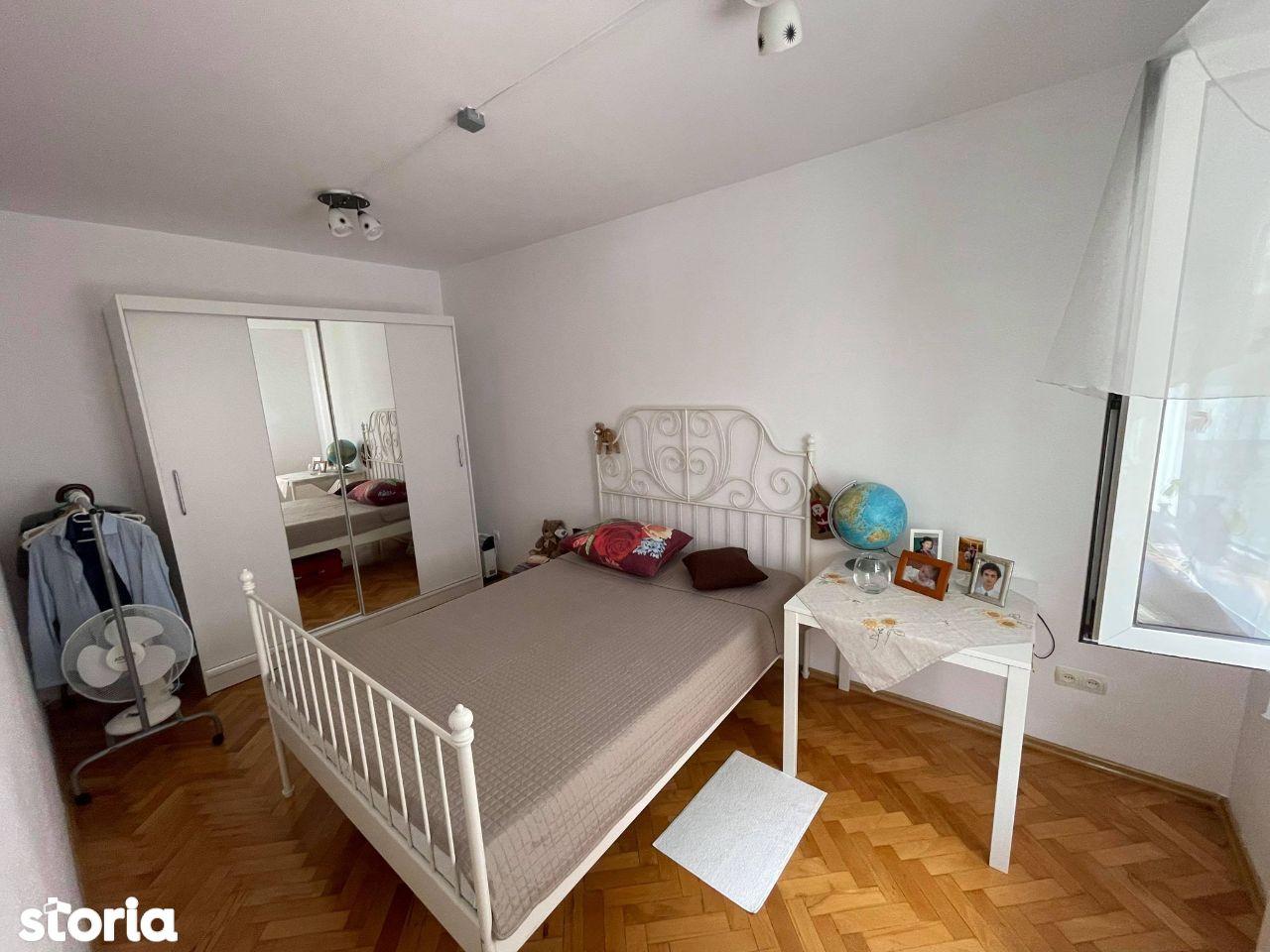 Apartament 2 camere Ultracentral etaj 2