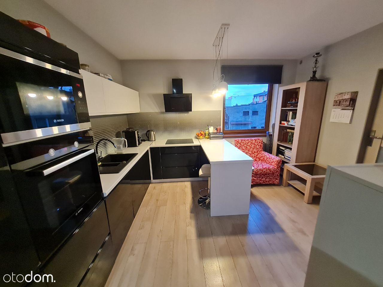 Dwupokojowe mieszkanie w nowym budownictwie rokita