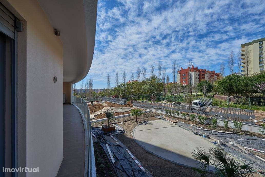 Apartamento para comprar, Oeiras e São Julião da Barra, Paço de Arcos e Caxias, Lisboa - Foto 10