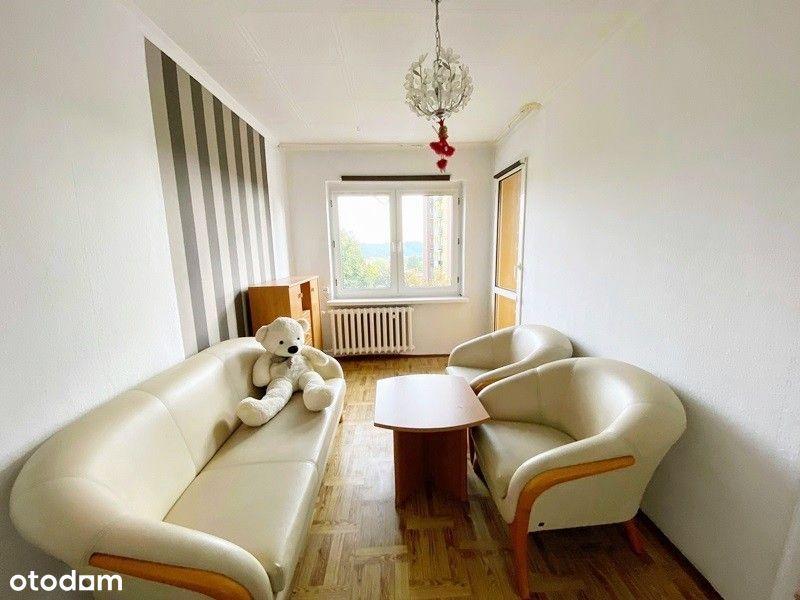 Super oferta! Ładne mieszkanie w dobrej cenie!